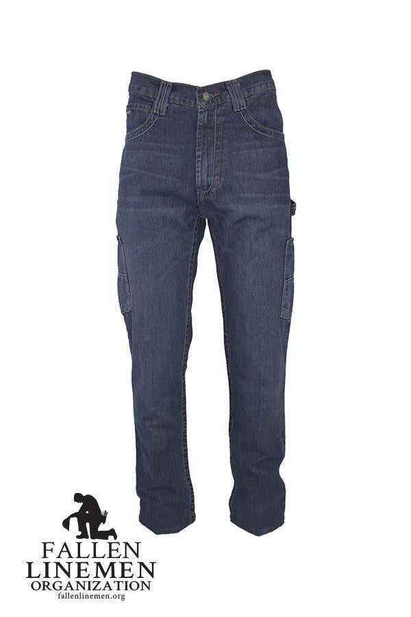 FR Jeans - Medium Washed Denim