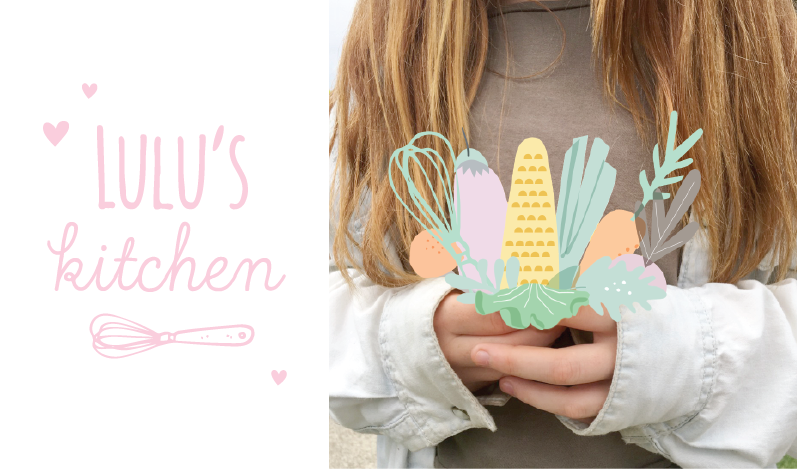 love maes queen of the kid cooks lulu is back in the second instalment of our blog series thats inspiring the mini maggies and junior jamies of the - Lulus Kitchen