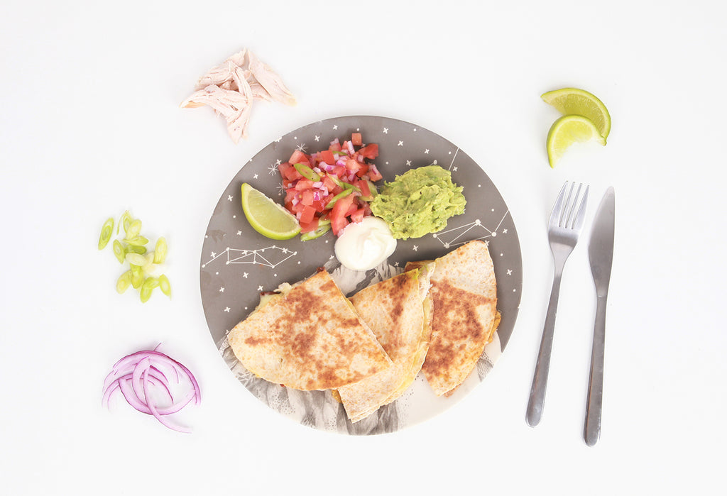 Quesadillas_Recipe_Lulu's_Kitchen_Love_Mae_Blog