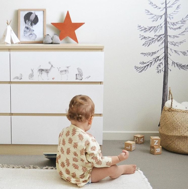 Love Mae's Renter-friendly decorating ideas (that won't cost you the bond) @mylittlechief