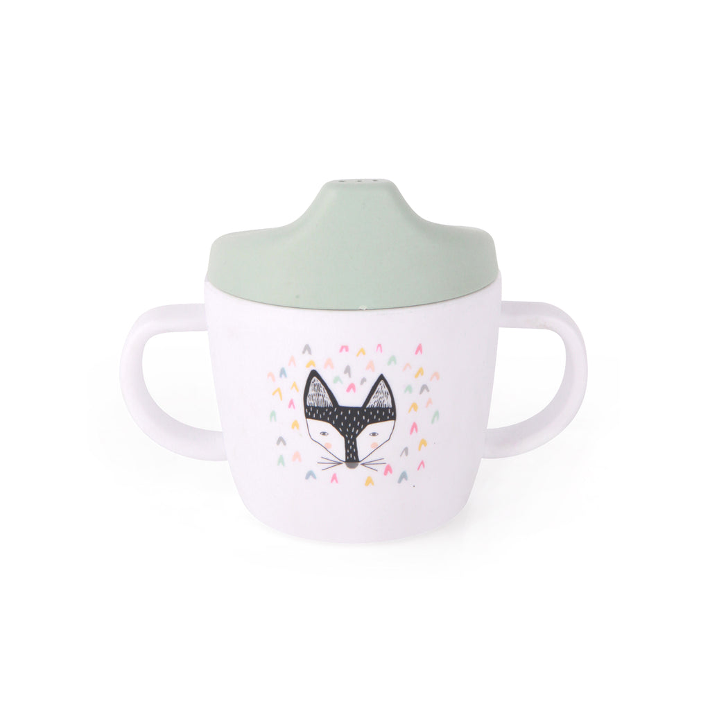 Sippy Cup - Mr Fox