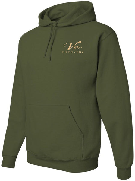 Vee Inspired Hoodies