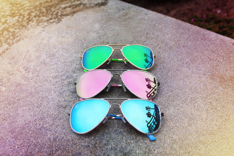 Blenders Sunglasses Now Available at Broker Leather Boot Boutique