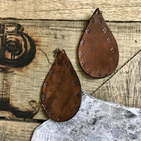 Earrings BOGO available at Broker Leather ➶ a boho cowgirl boot boutique in Decorah, Iowa.➴ Always Free Shipping & Free Gift Wrap upon request.