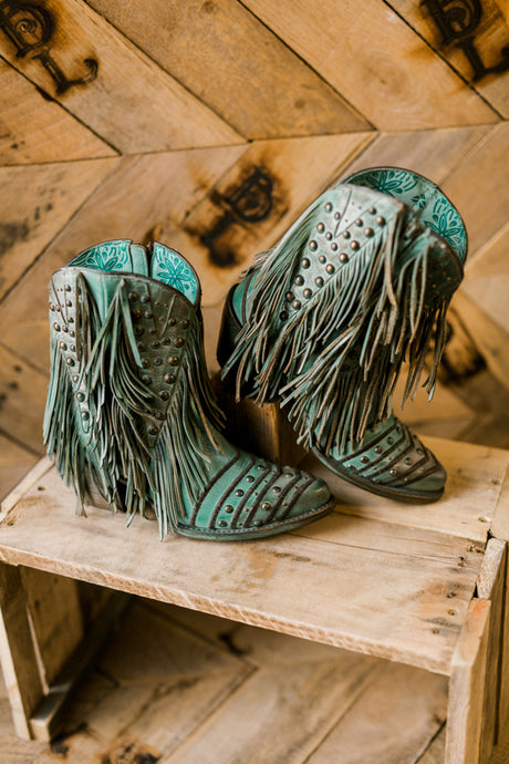 Corral Sticks N' Stones Boots
