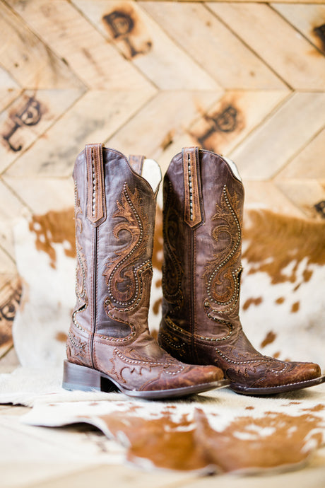 Corral Brandy Boot