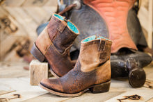 Corral Oil & Water Boots
