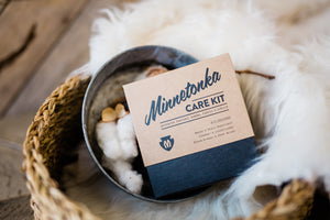 Minnetonka Care Kit