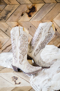 Corral Thea Boots