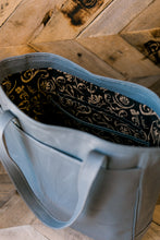Lacey Tote Bag