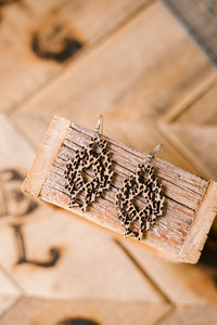 Mozie Earrings
