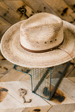 Wilson Straw Hat |SALE|
