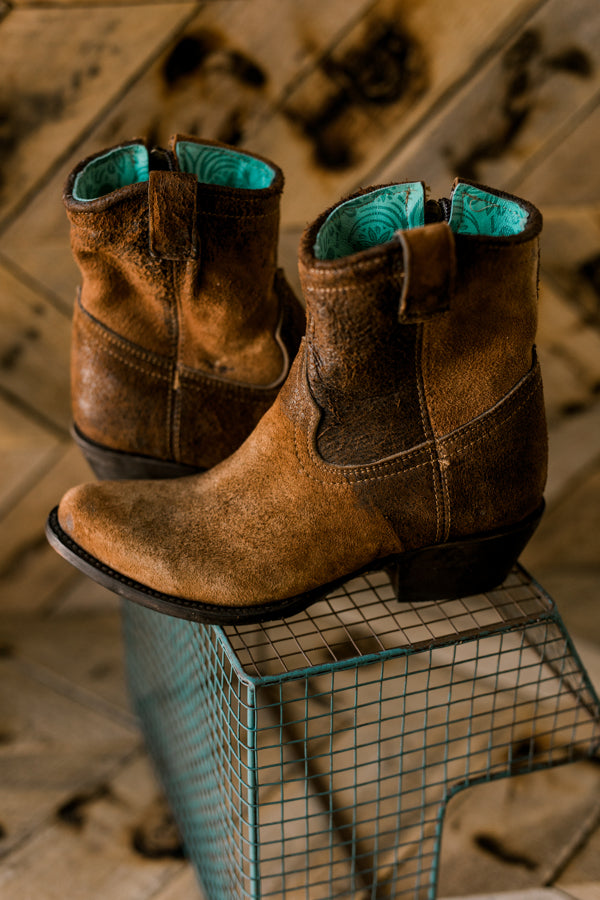 Corral Oil & Water Boots |SALE|