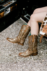 Corral Delilah Boot