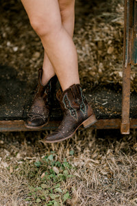 Corral Silks Boots