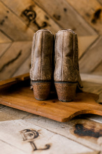 Ariat Eclipse Boots
