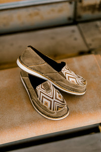 Ariat Cruiser Mocc [Tan Aztec]