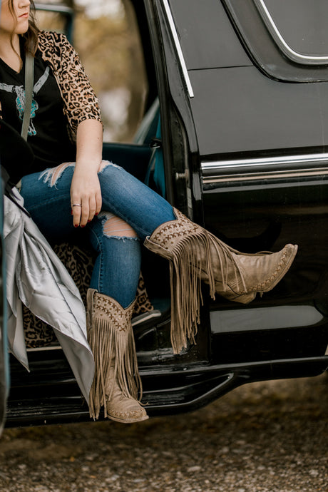 Corral Unleashed Boots