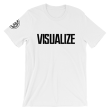 """Visualize"" Slogan Tee"