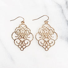 Load image into Gallery viewer, Faye Statement Earrings - Sun & Co.