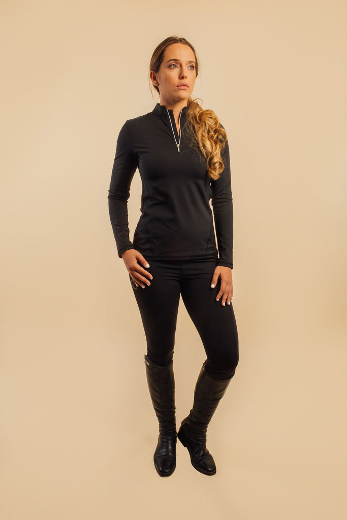 Riding Breeches and Leggings