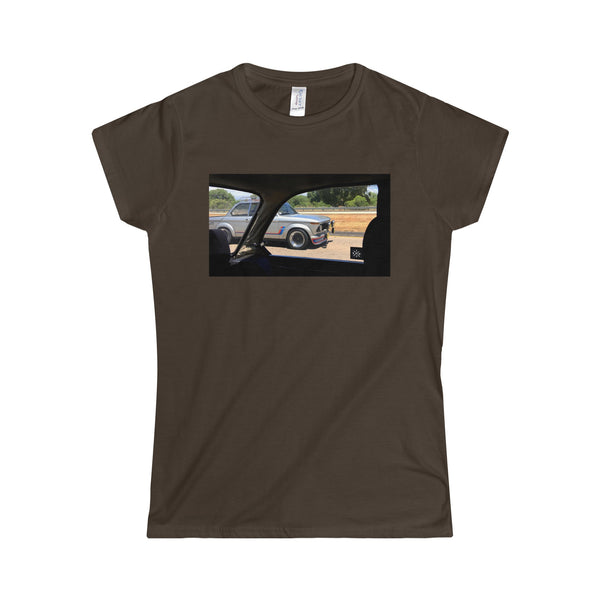 2002GW Rolling Turbo Women's T-Shirt