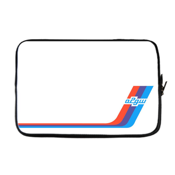 2002GW Turbo Stripe Tablet and Laptop Cover