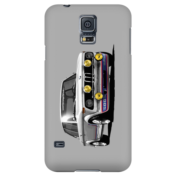 2002GW 1974 Turbo Phone Case - Grey