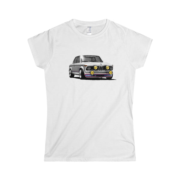 2002GW 1974 Turbo Women's T-Shirt