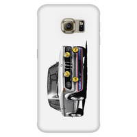 2002GW 1974 Turbo Phone Case - White