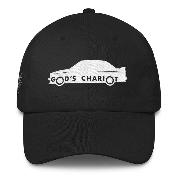 2002GW God's Chariot Snap Back Cap