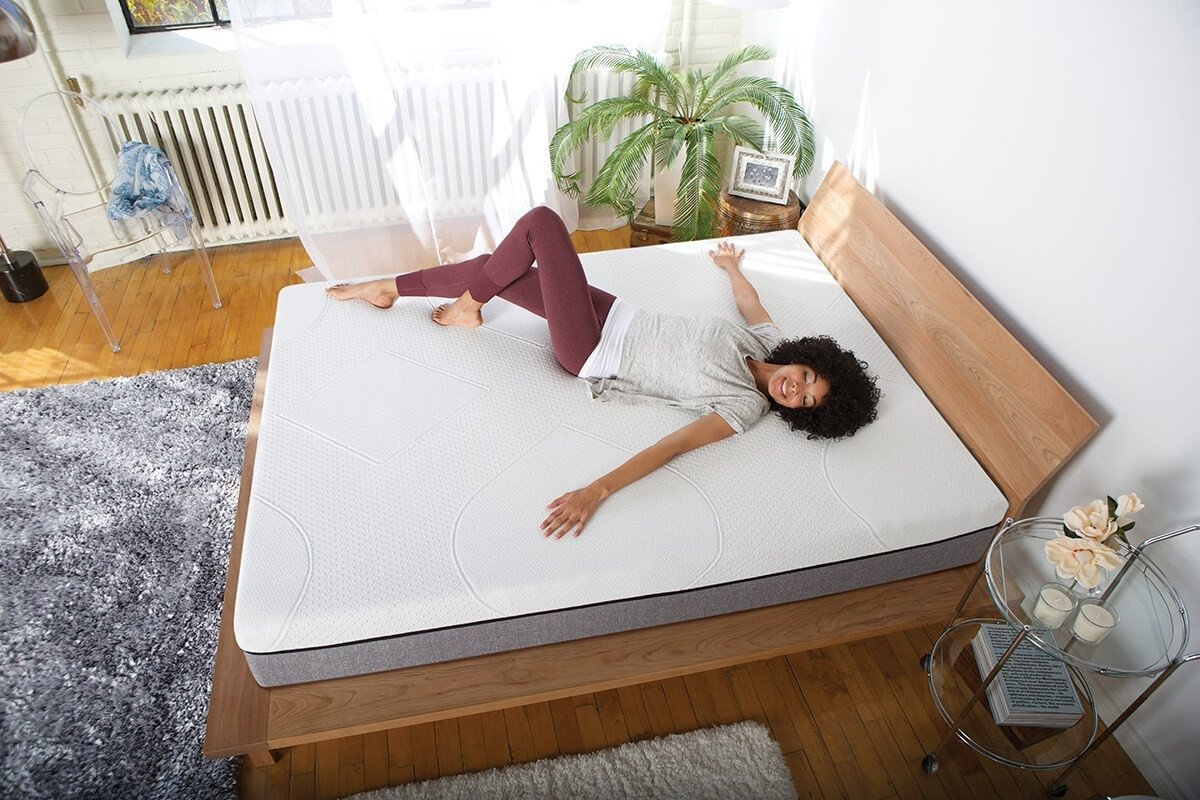 Yogabed™ Delivers on Customer Service with New FedEx Partnership - Yogasleep | Love Real Sleep