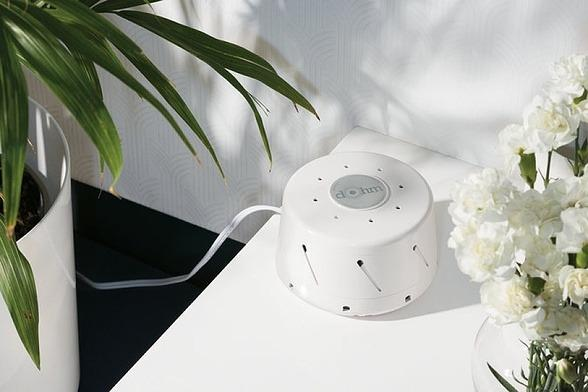 Marpac Dohm Sound Machine Featured in the New York Times - Yogasleep | Love Real Sleep