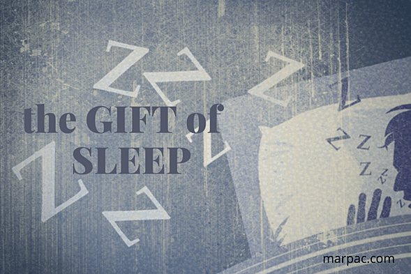 Give the Gift of Sleep - Yogasleep | Love Real Sleep