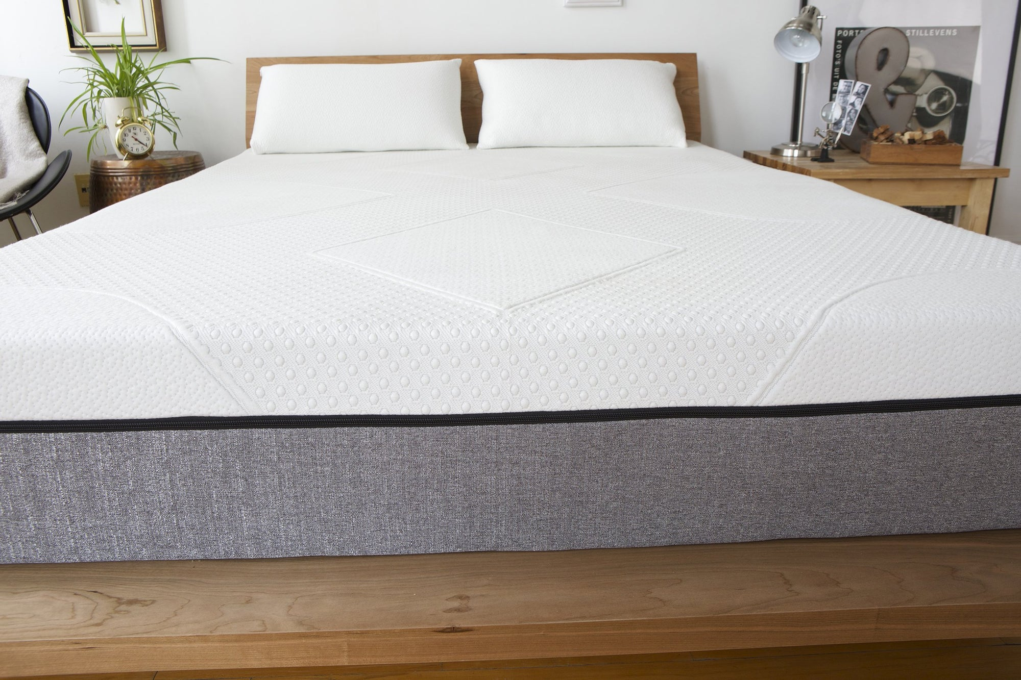How to Choose the Best Bed Size for You
