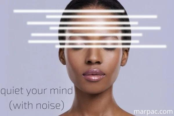 Quiet Your Mind With Noise - Yogasleep | Love Real Sleep