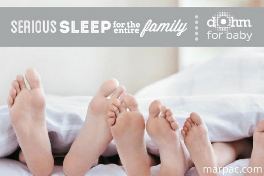The Top Four Reasons Parents Love White Noise - Yogasleep | Love Real Sleep