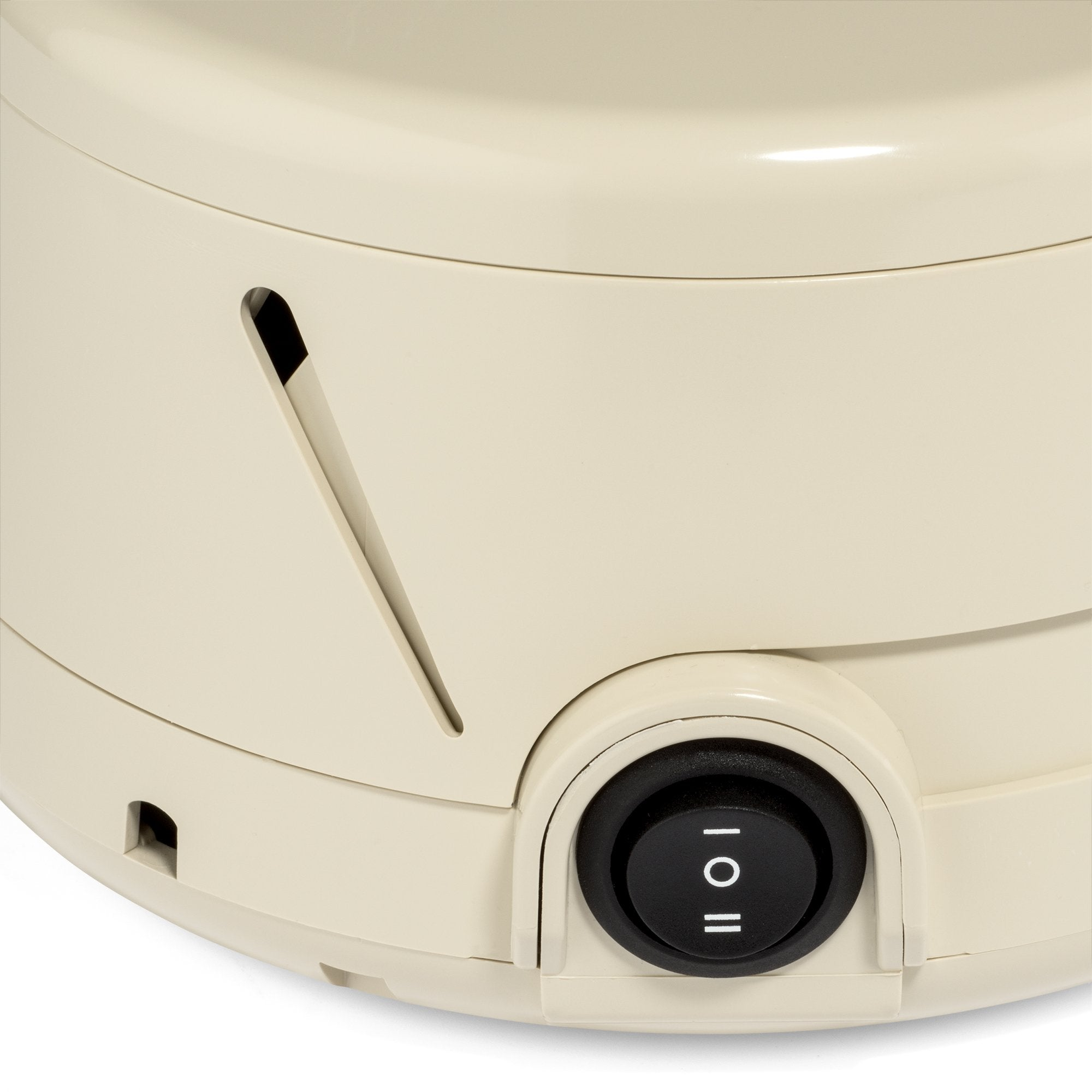 Reconditioned Dohm Classic Tan Sound Machine | Yogasleep