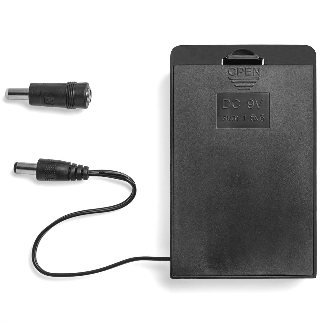 Battery Backup for Marsona® 1288-A or Zohne | Yogasleep