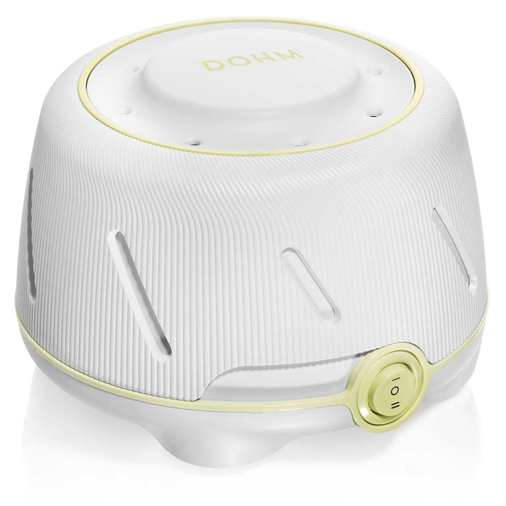 Dohm Natural Sound Machine, Green
