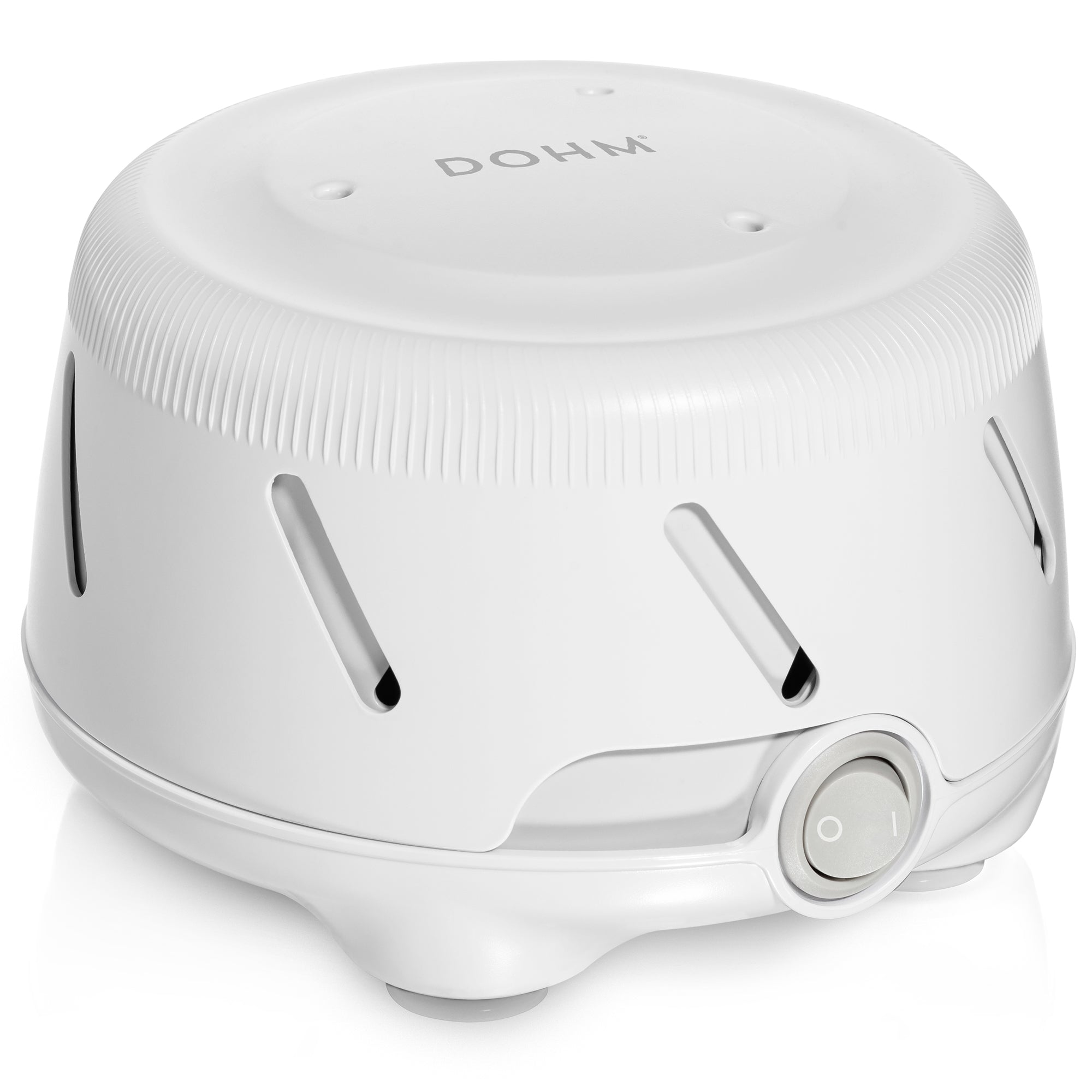 Dohm Uno (White) | Natural Sound Machines | Yogasleep