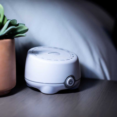 Whish Multi Sound Machine with Volume Control | Yogasleep