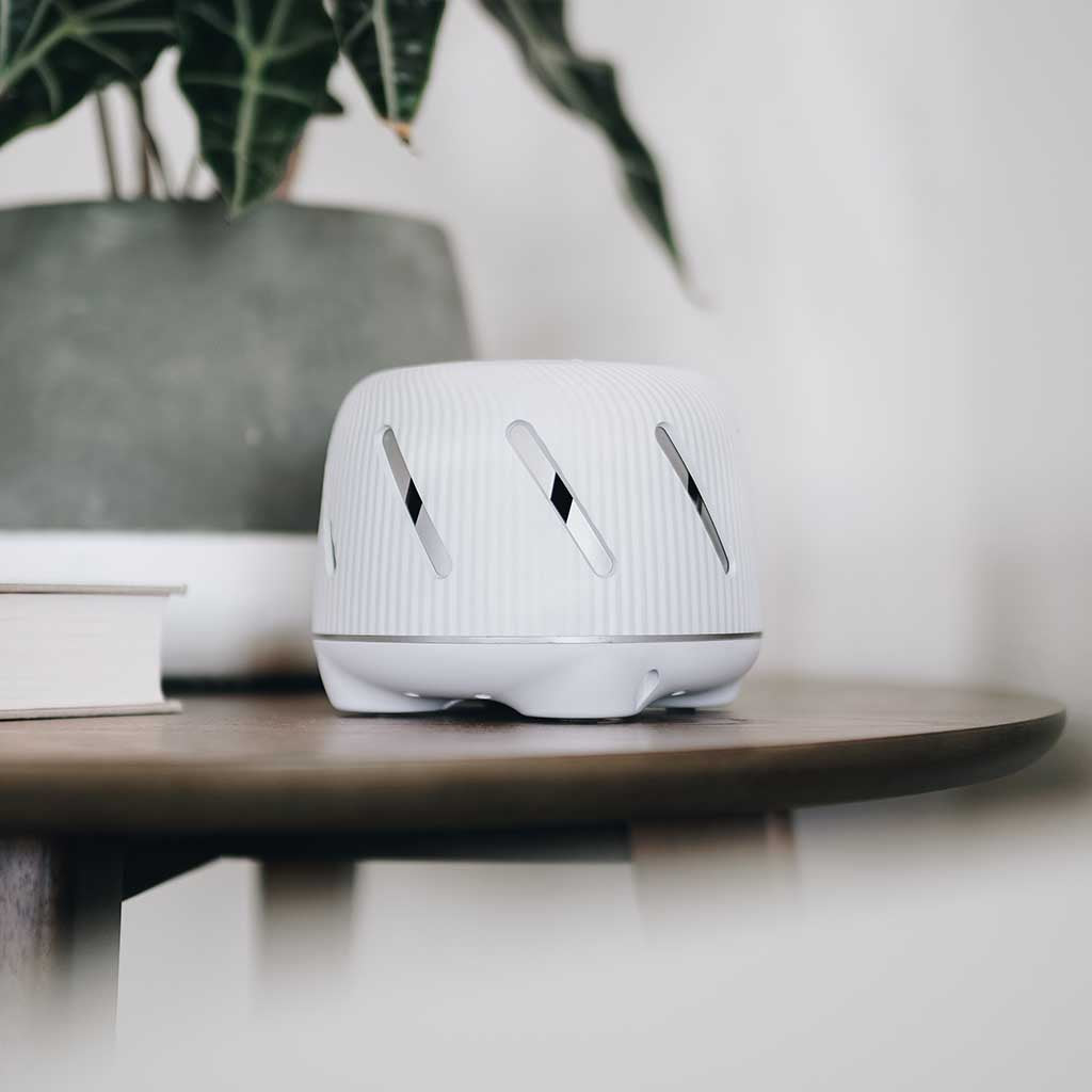 Dohm Connect App-Controlled Sound Machine | Yogasleep