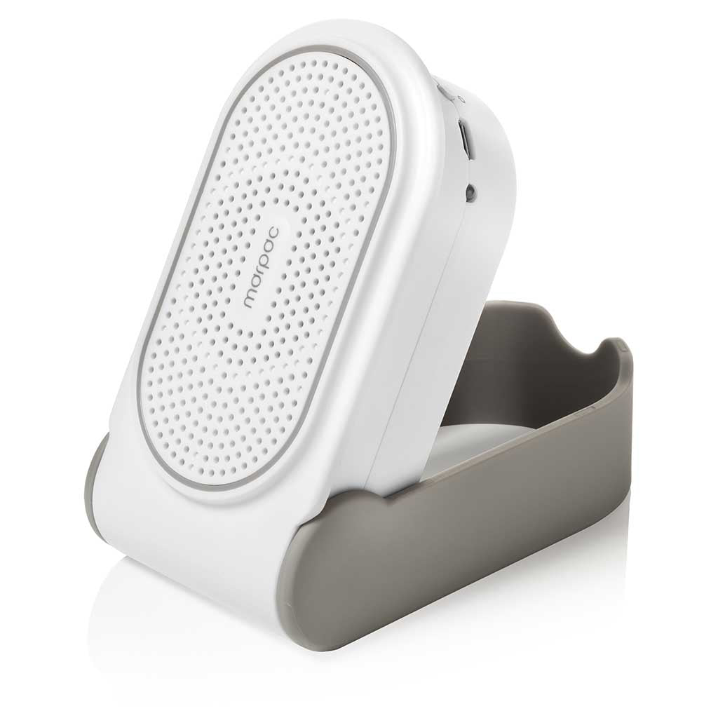 Go Travel Size White Noise Sound Machine | Yogasleep