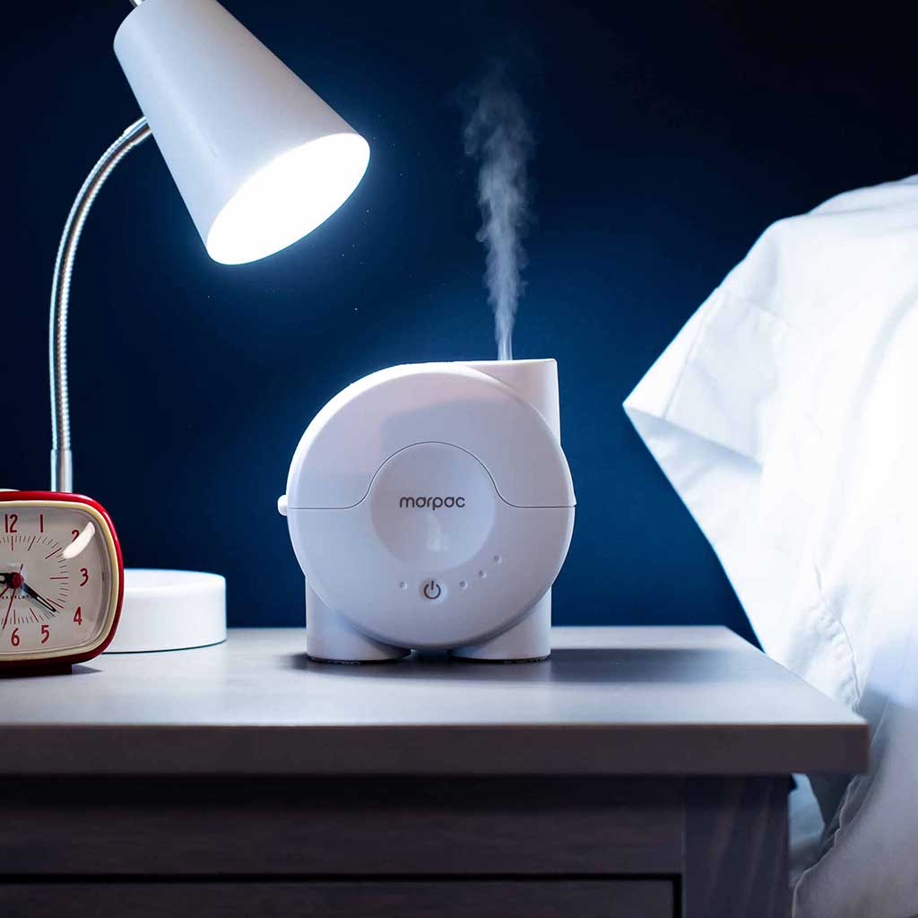 Purest Essential Oil Scent Diffuser with Timer | Yogasleep