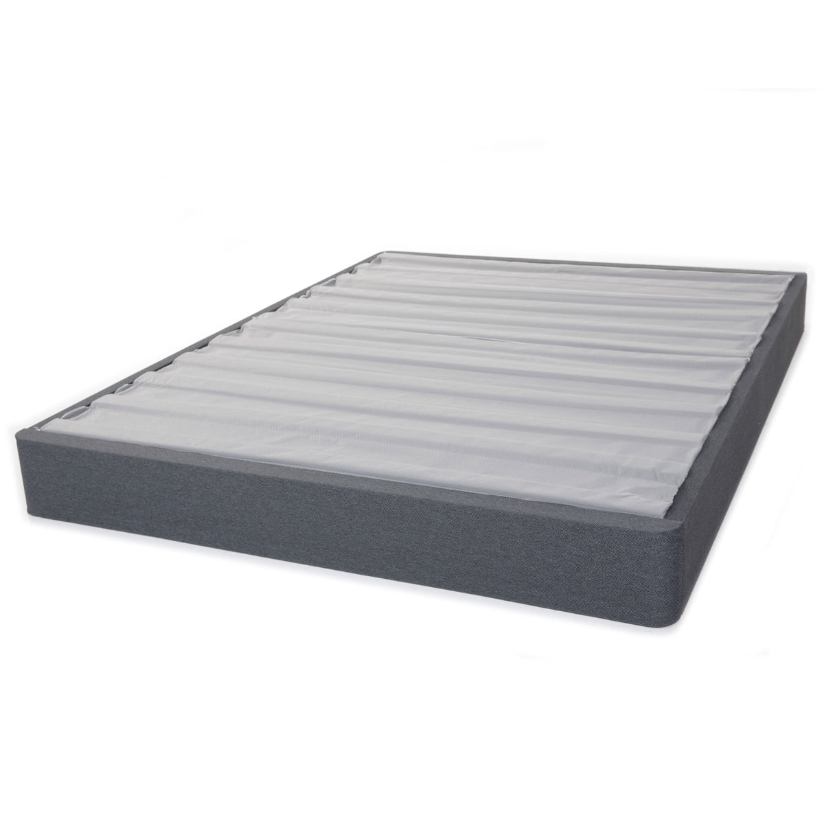 Quick Assemble Box Foundation, Full | Yogasleep