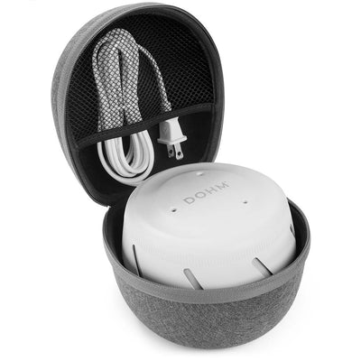 Travel Case for Dohm White Noise Sound Machine | Yogasleep