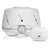 Dohm White Gray with Travel Mini Bundle | Yogasleep