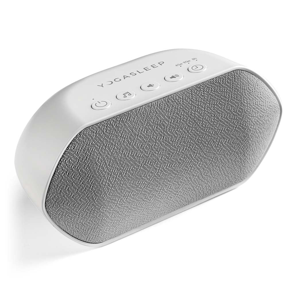 Soundcenter White Noise Machine with Timer | Yogasleep