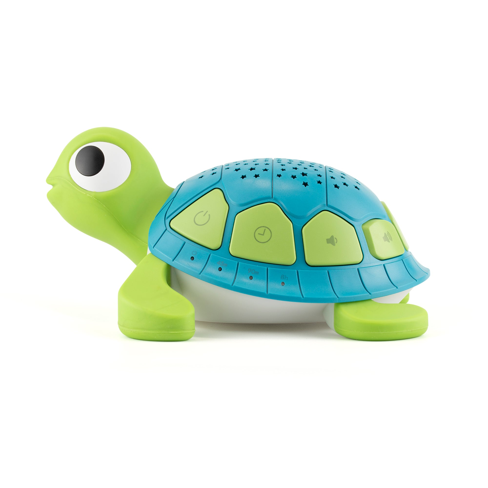Soundscene - Turtle Sound Machine with Light Projector from Yogasleep
